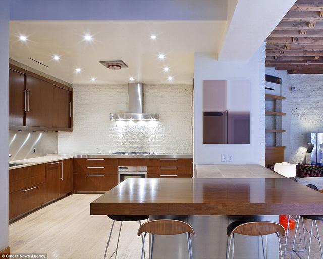Keira Knightley đang rao bán căn hộ sang trọng của cô tại New York với giá 6 triệu đô la